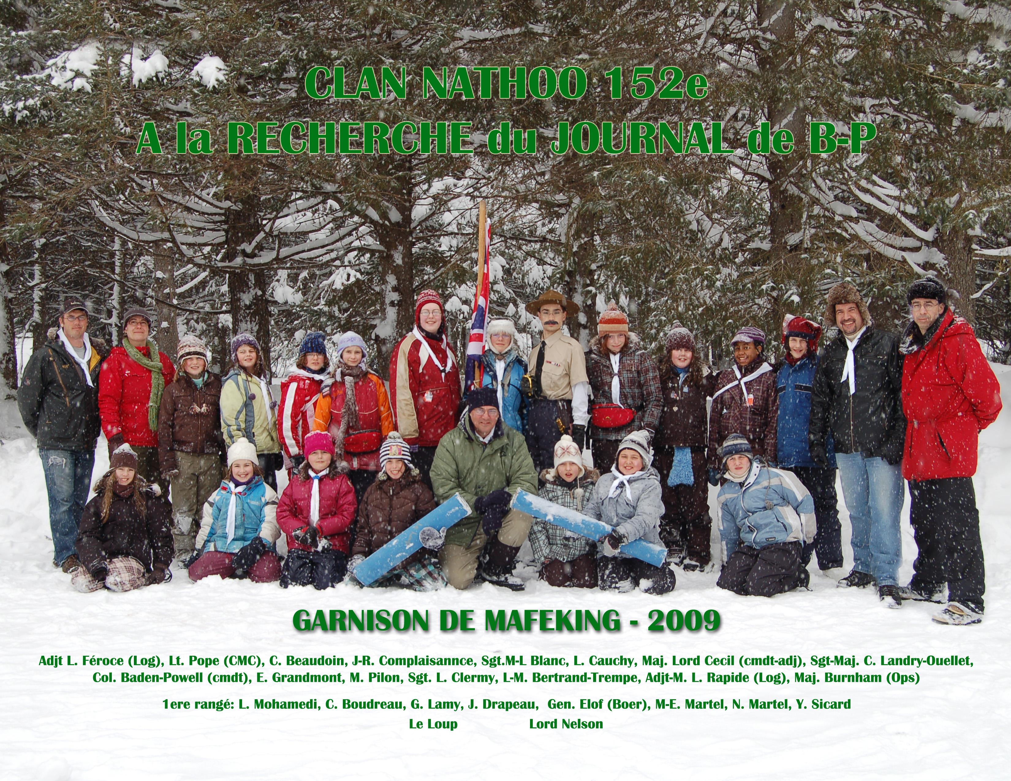 Mafeking2009