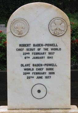 baden_powell_grave
