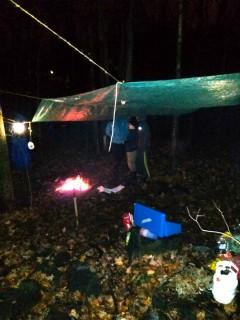 éclairuers-scouts-laval-camp