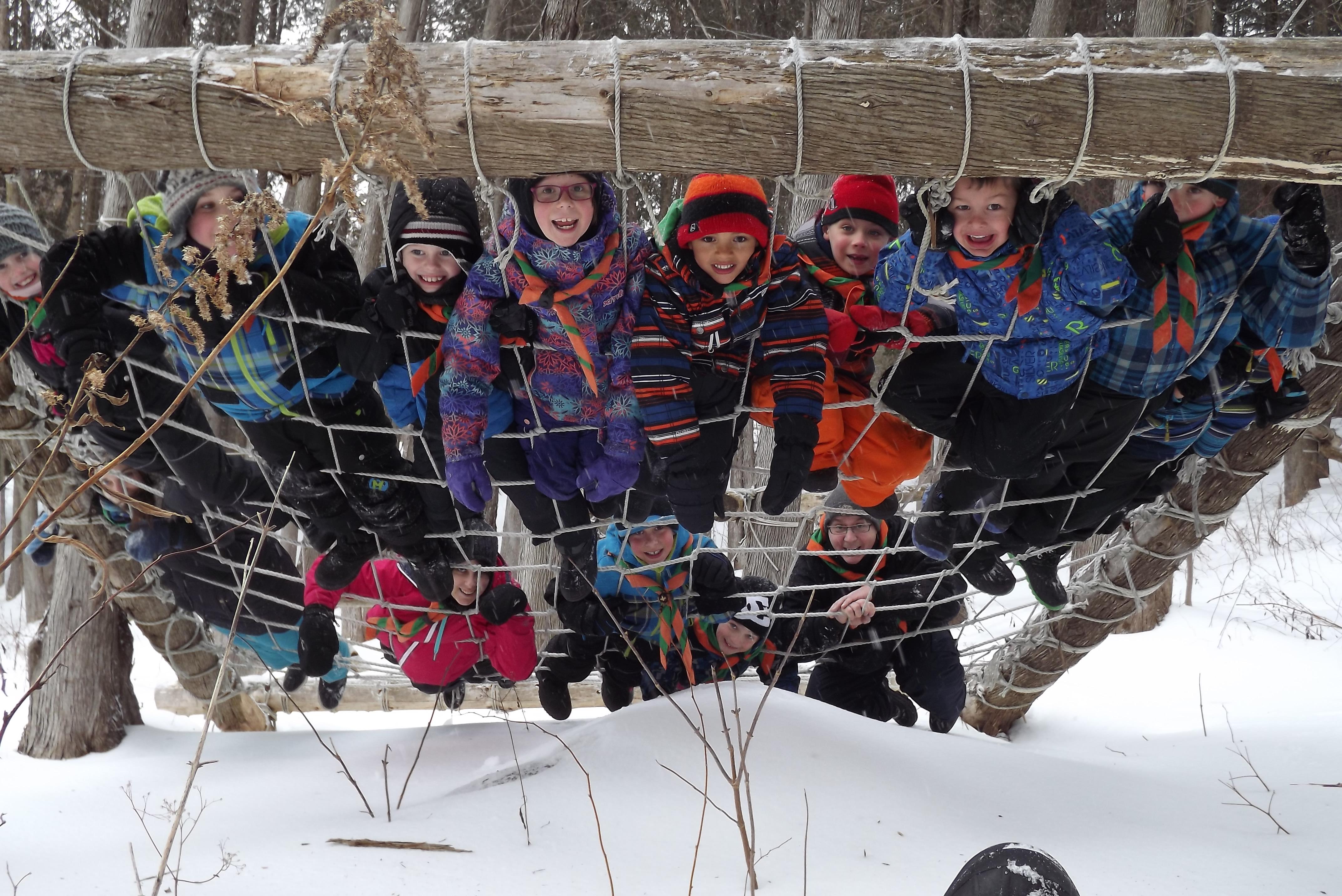 scouts-laval-castors-camp